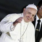 """Papa Francisco: """"La voz del nuevo beato sigue resonando"""""""
