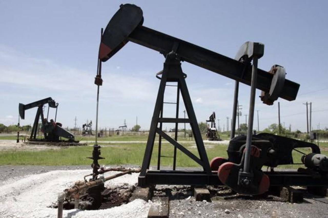 Shell retomará sus trabajos de exploración y extracción de petróleo en el Ártico tras tres años. Foto EDH / Archivo