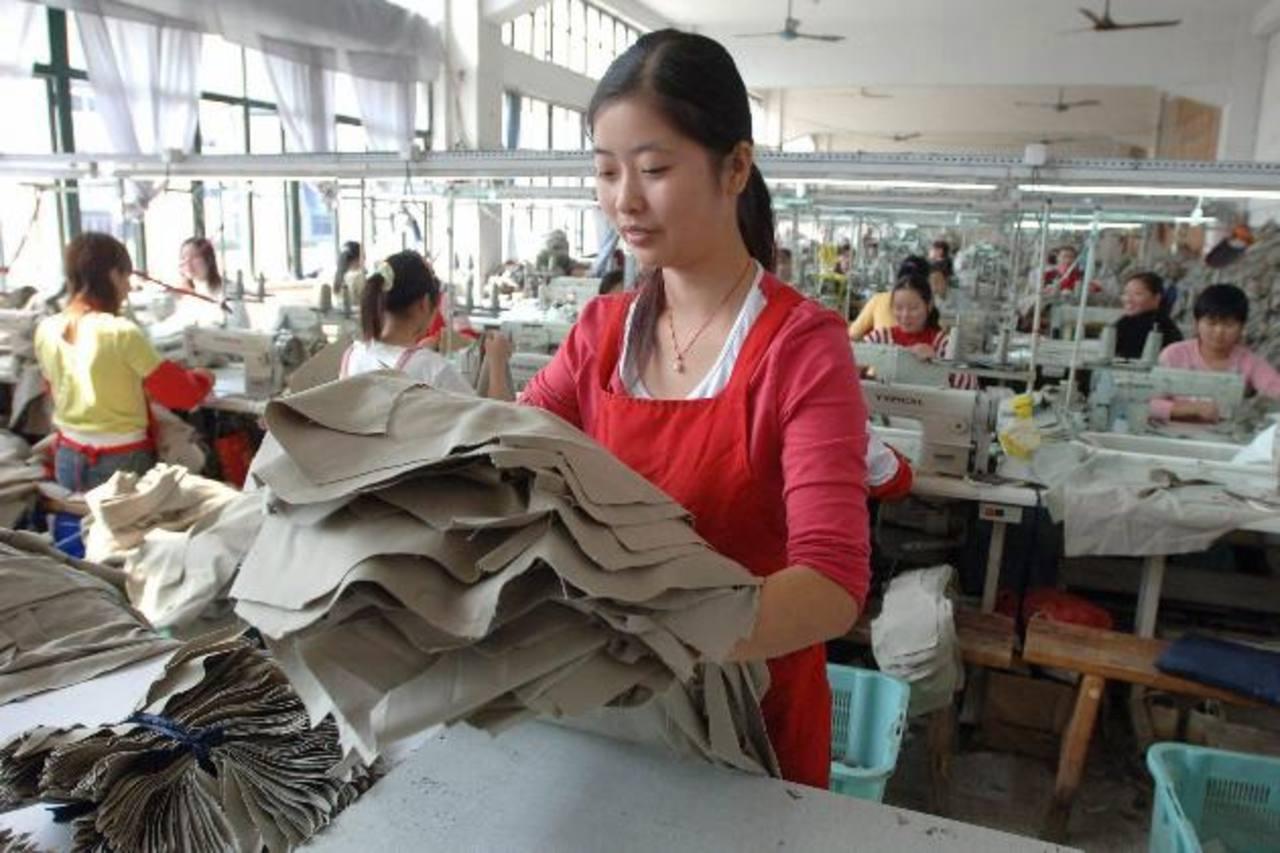 El TPP es un acuerdo comercial que daría entrada sin aranceles a productos textiles asiáticos. Foto EDH/ Archivo