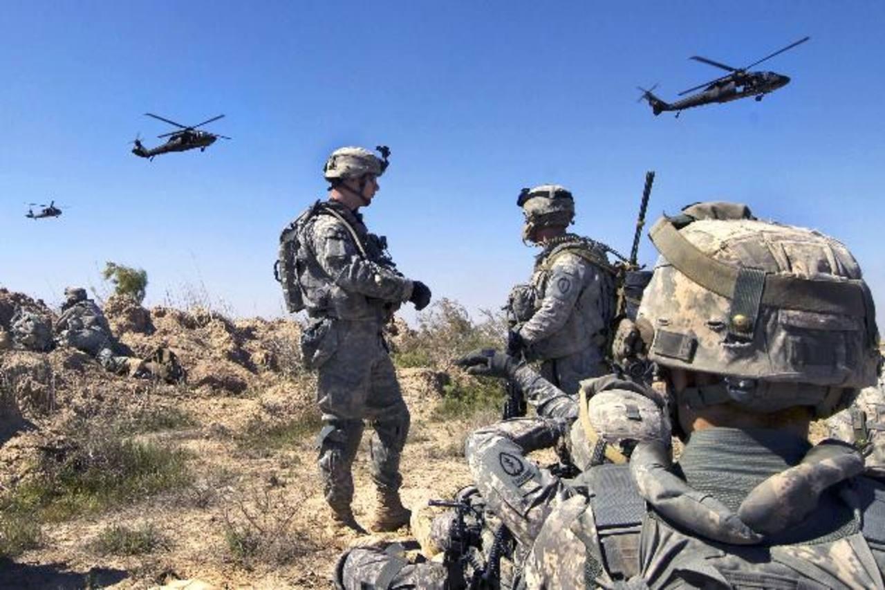 Votan contra entrada de jóvenes indocumentados al Ejército de EE.UU.