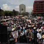 Funcionario supuestamente implicado en fraude se entrega a justicia Guatemala