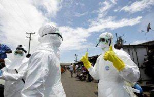 Declaran a Liberia libre de ébola