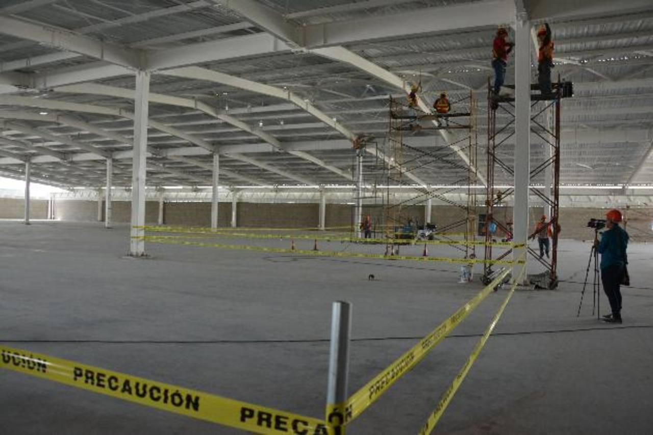 Invierten $14 Mlls. en la construcción de Walmart San Miguel ...