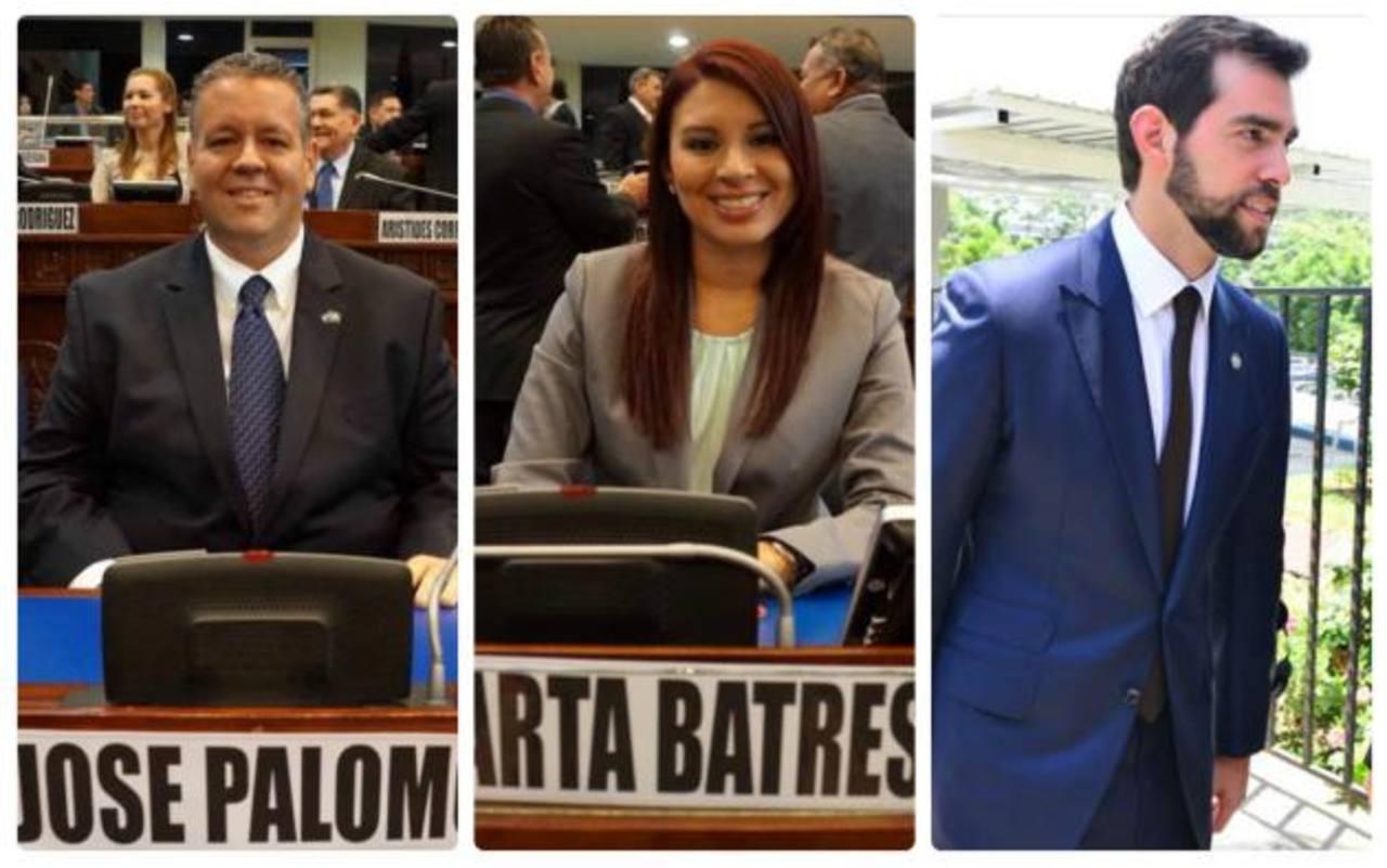 ¿Qué esperan las audiencias de los nuevos diputados de la Asamblea Legislativa?