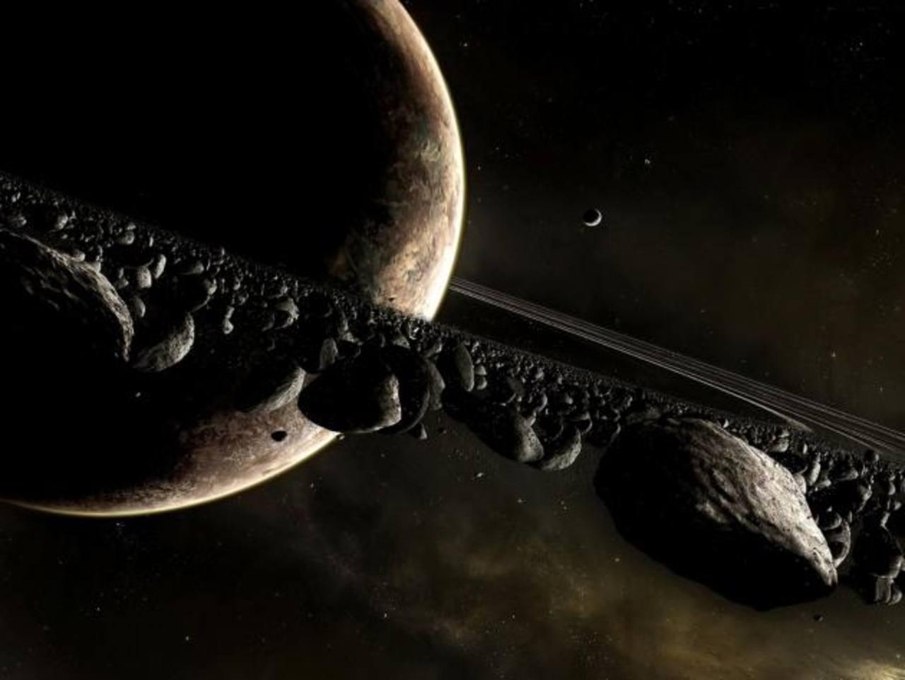 Resultado de imagen para Anillos de Júpiter