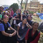 ONG denuncia que Nepal solo ha recibido 22% de ayuda estimada tras terremoto