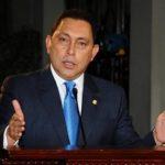 Renuncia ministro de gobernación de Guatemala