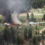 Siete muertos, entre ellos dos embajadores, al caer helicóptero en Pakistán