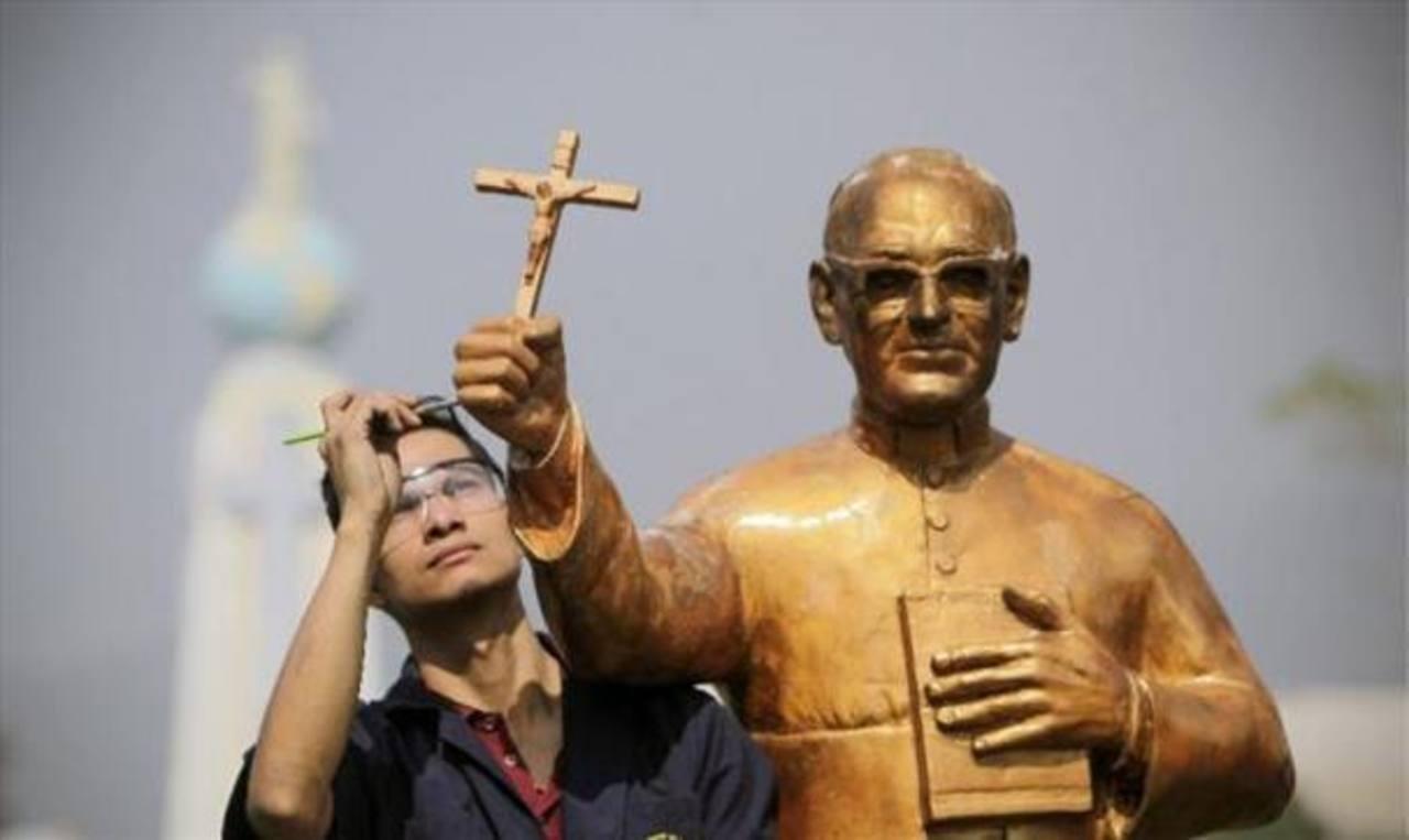 Sánchez Cerén pedirá asueto para 22 y 23 de mayo con motivo de beatificación de monseñor Romero