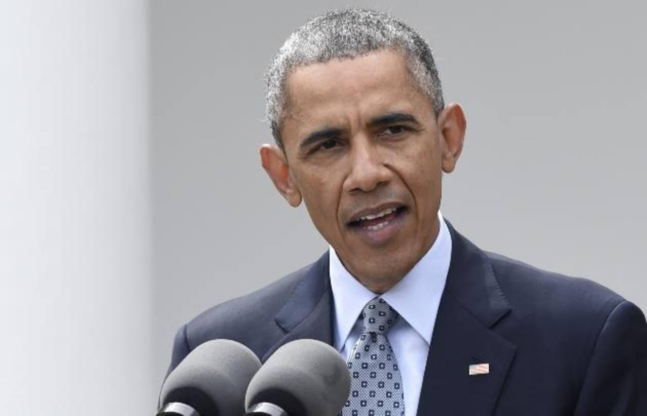 Obama no buscará amparo para ejecutar sus medidas migratorias