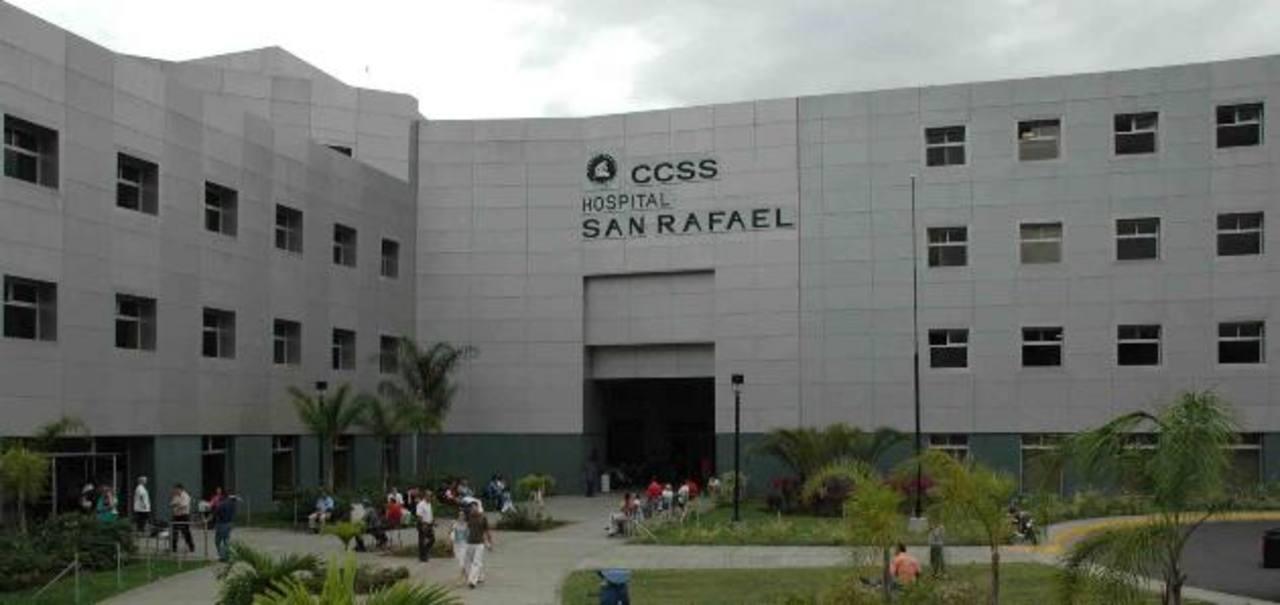 Anciano esperó atención 8 días en la sala de emergencia de Costa Rica