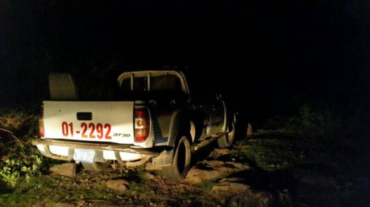 Dos pandilleros y un militar mueren durante tiroteo en Aguilares