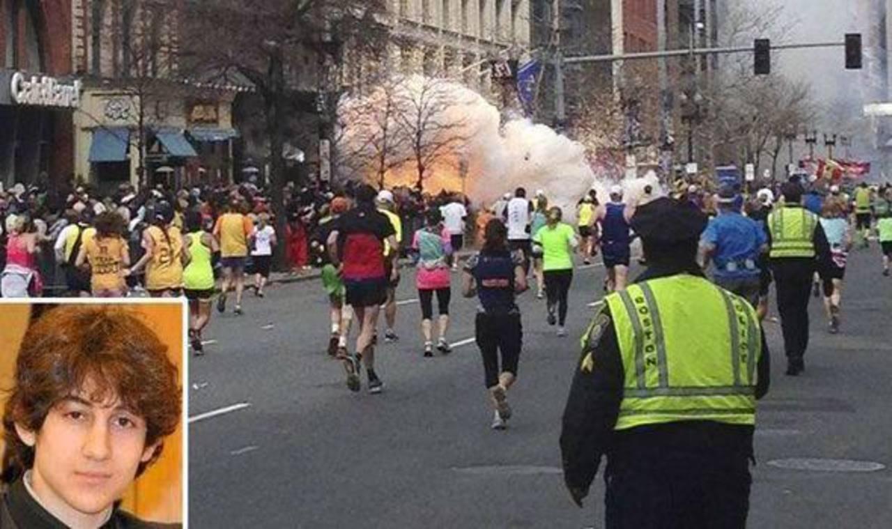 Pena de muerte para el autor de los atentados de la maratón de Boston