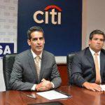Todos los seguros están disponibles para clientes de Citibank que posean una tarjeta de crédito Citi emitida en El Salvador que se encuentren en buen estado de salud. FOTO EDH / David Rezzio