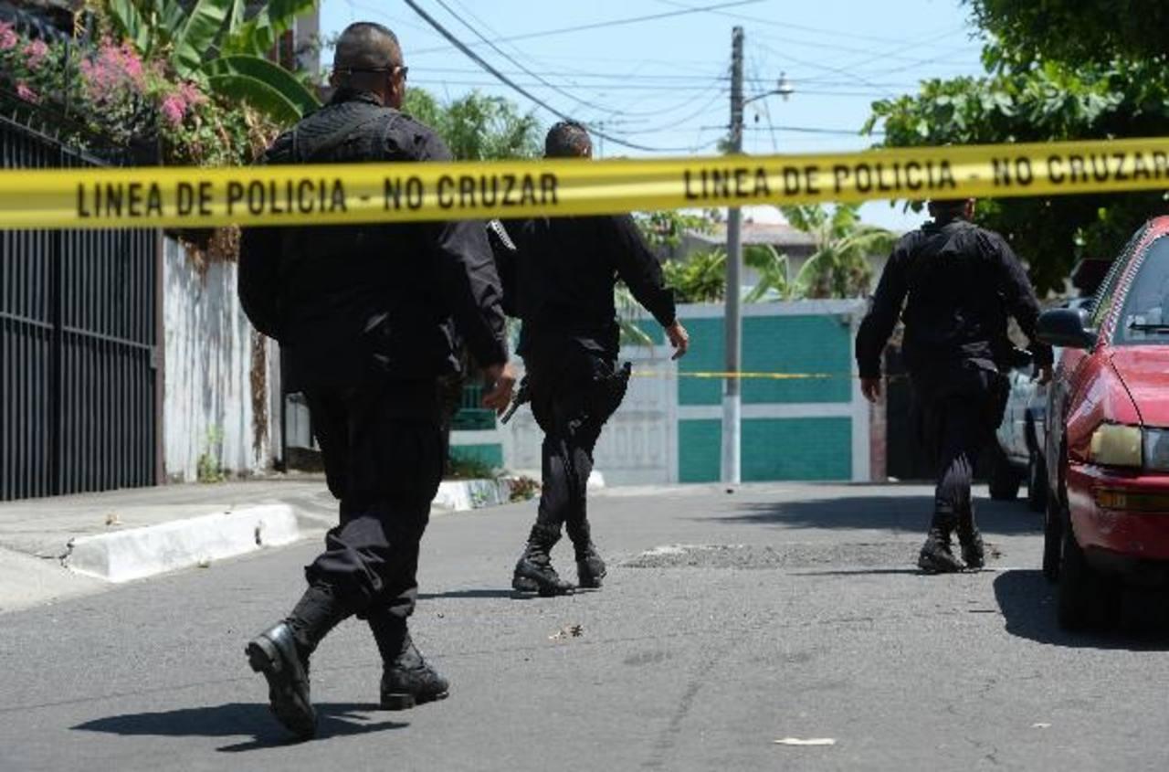 Violencia no paró en cierre de puente laboral: 8 muertos