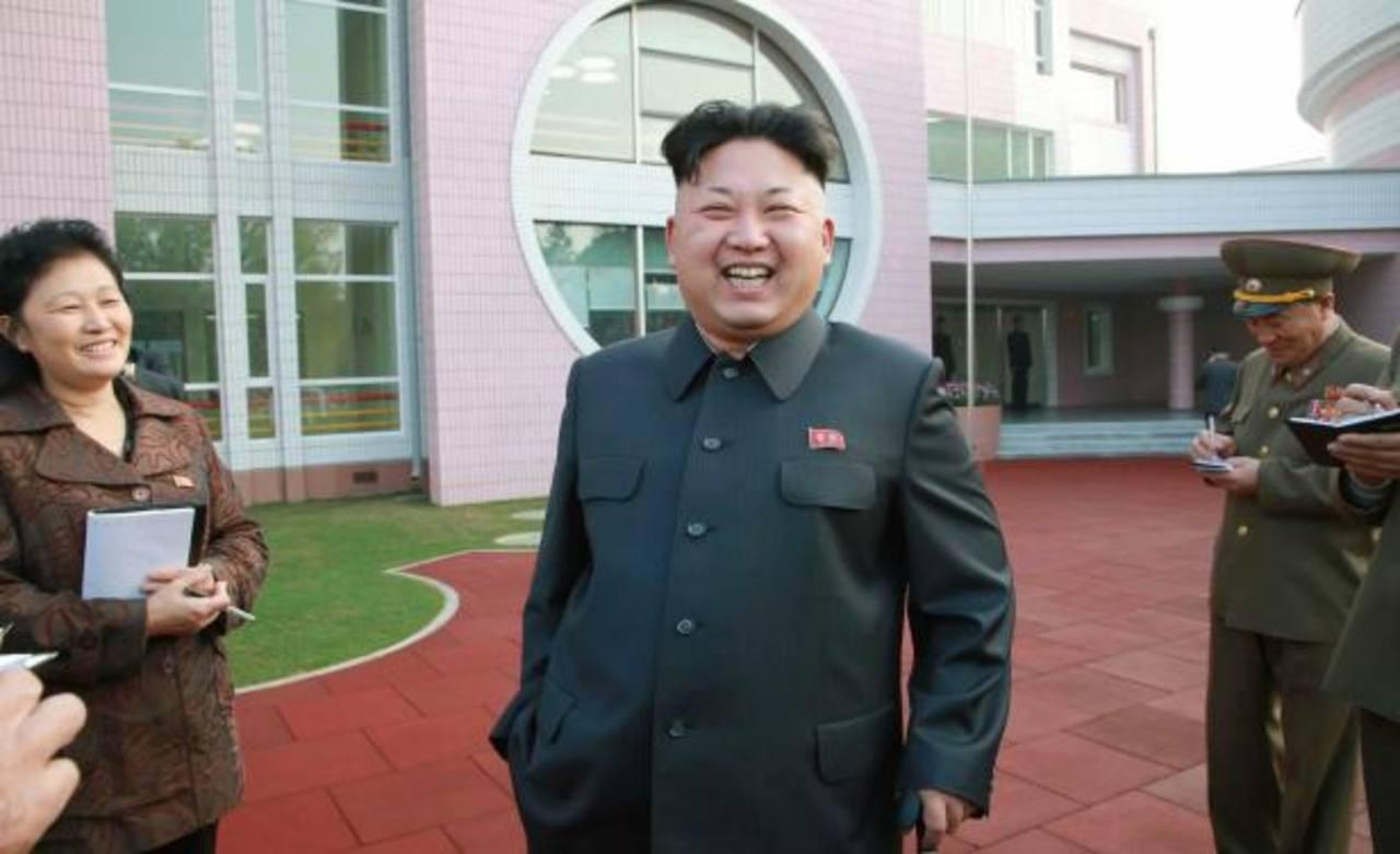 El líder norcoreano Kim Jong-un ejecutó al funcionario por dormirse durante un desfile militar.