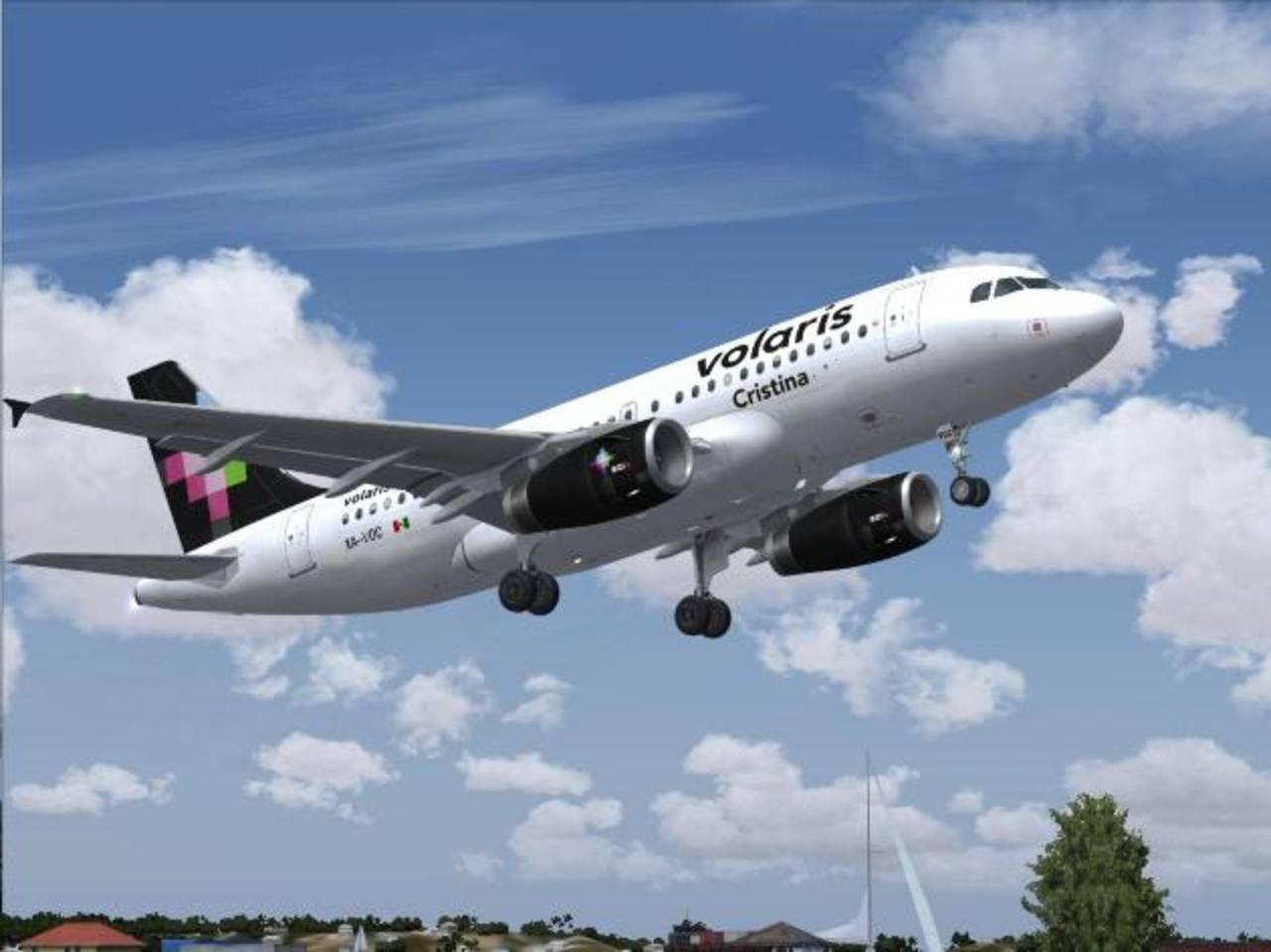 Volaris ha expresado interés de volar a El Salvador.