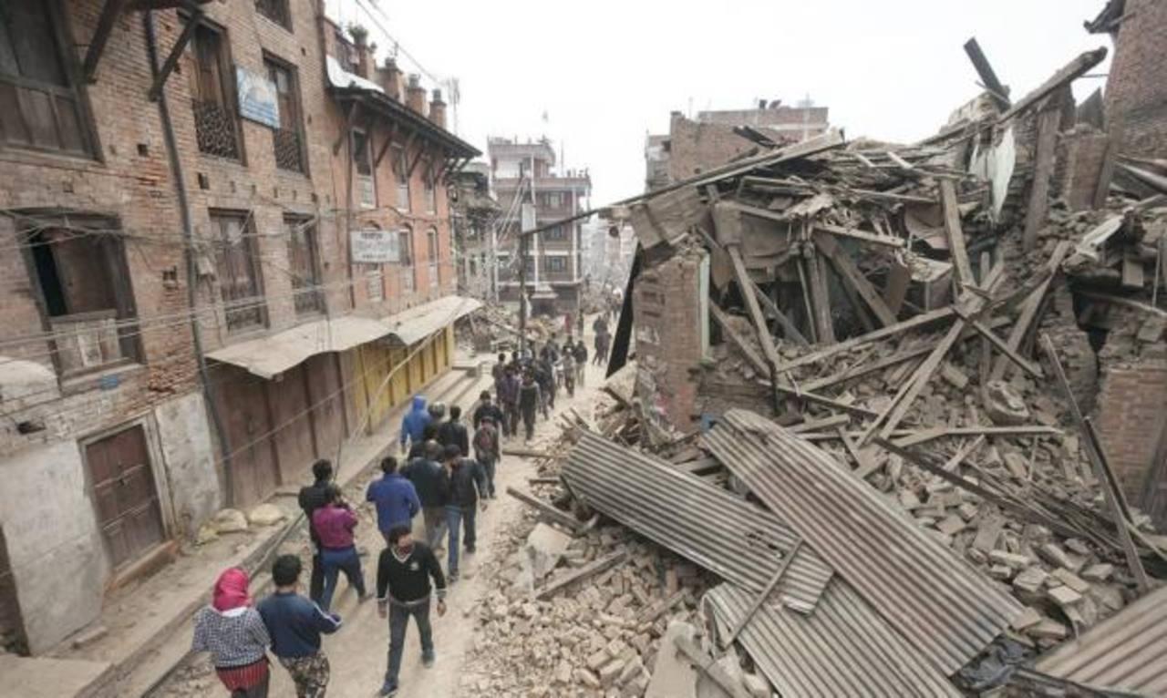 ONU: Nepal debe hacer cumplir ley de construcción