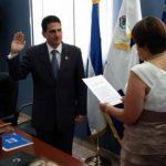 Alcaldes elegidos en marzo toman posesión en comunas
