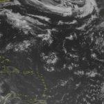 """Tormenta tropical """"Ana"""" alcanza debilitada las costas de Carolina del Sur"""