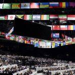 Congreso de la FIFA recibe amenaza y obliga a la revisión de sala de reunión