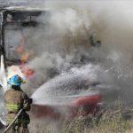 Detención de líder de banda criminal provoca disturbios en México, hay 7 muertos