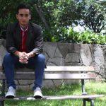 Salvadoreño representará al El Salvador en concurso de canto. /