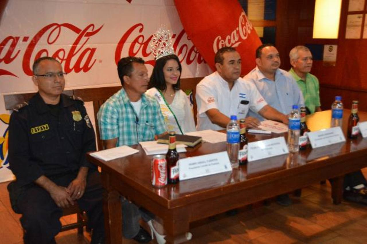 El municipio de Acajutla culmina sus festejos este día y contó con el apoyo de ILC. Foto EDH /David Rezzio.