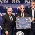 Patrocinadores amenazan con retirarse por escándalo en FIFA