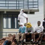 Al menos 7 presos muertos en un motín en una cárcel brasileña