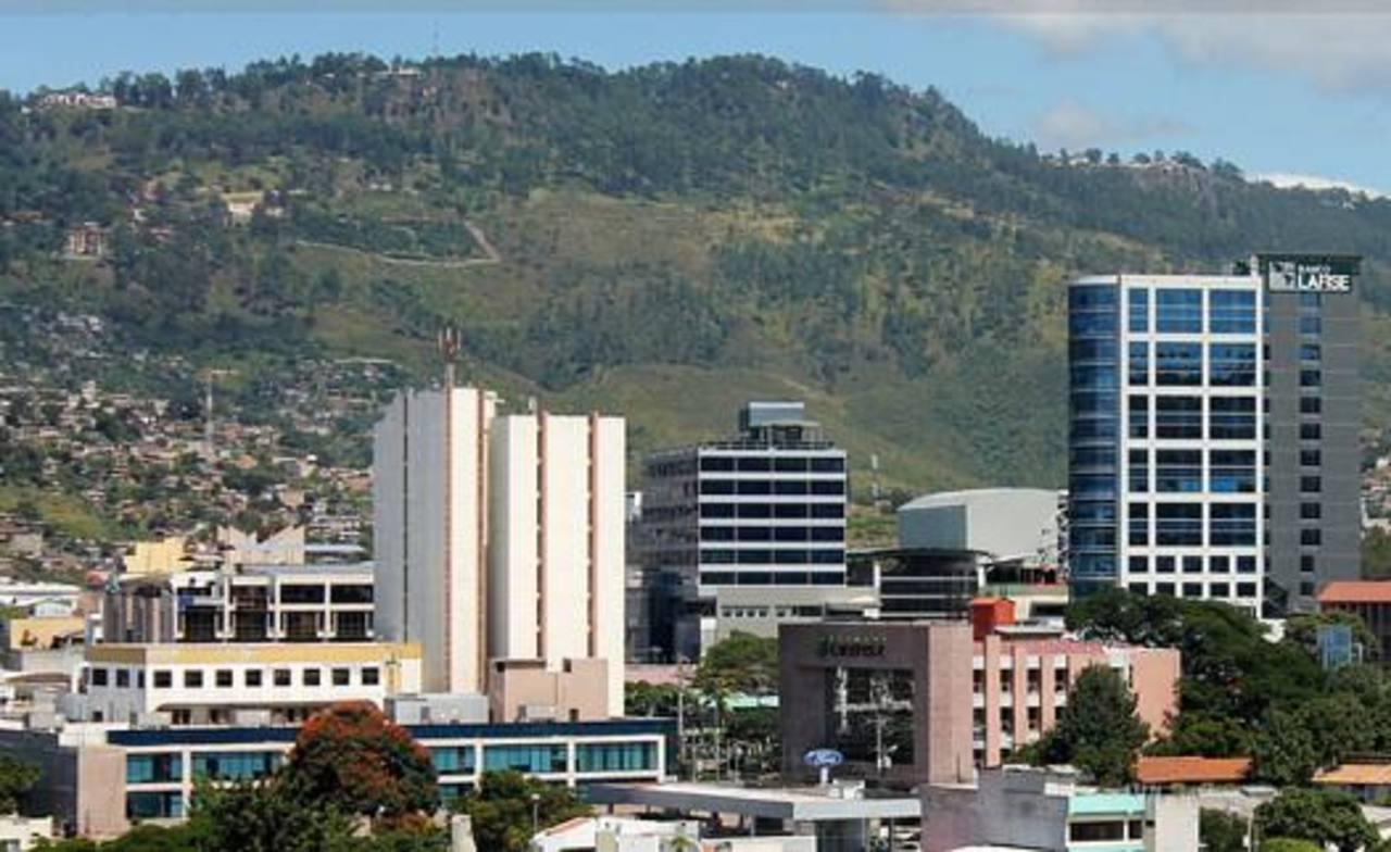 Honduras espera un crecimiento de 3.5 % este año.