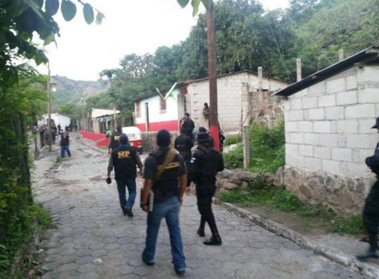 Detenidos miembros de red que secuestraba a jóvenes salvadoreños en Guatemala