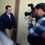 Realizan prueba de ADN a pastor Carlos Rivas por caso de agresión