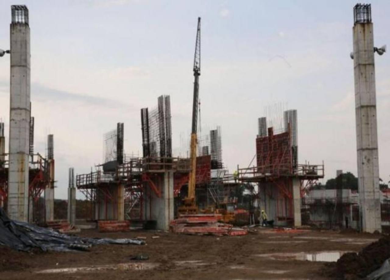 El Centro de Convenciones de Amador tendrá un costo estimado de $193.7 millones.