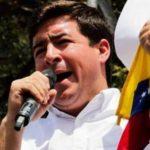 Venezuela transfiere a exalcalde opositor a otra cárcel
