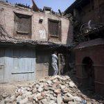 Aumenta a 76 el número de muertos por el terremoto de 7.3 grados en Nepal