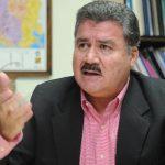 Roberto Rubio es el director de la Fundación Nacional para el Desarrollo (Funde)