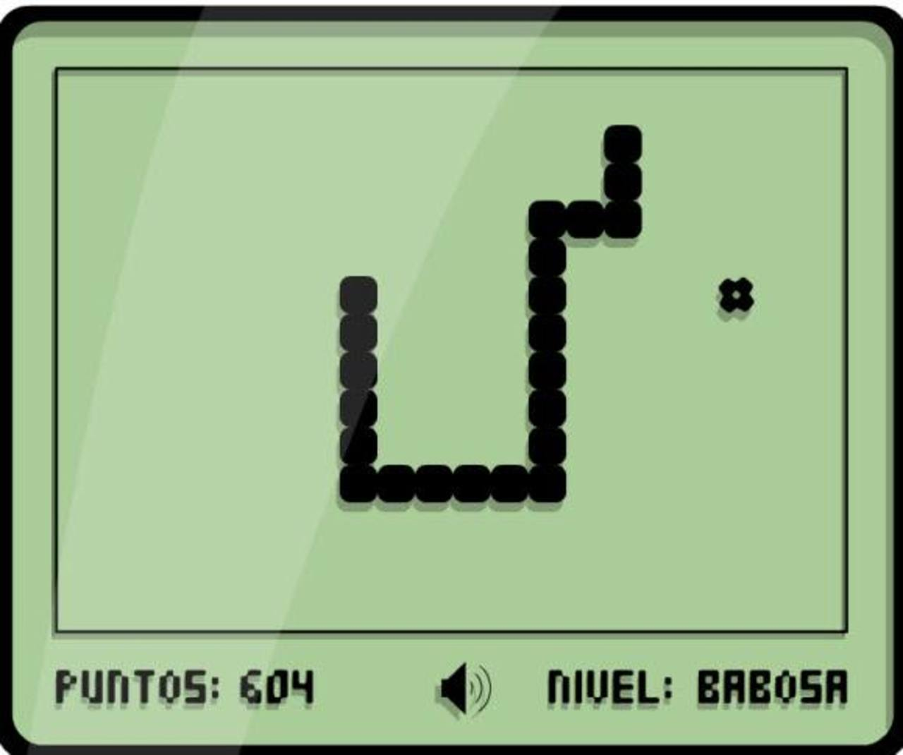"""El juego de la """"viborita"""" regresa a los celulares"""