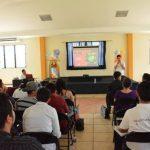 Educa Hoy destacó que el trabajo en equipo es fundamental para obtener buenos resultados. /