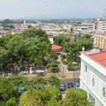 El proyecto de recuperación permitirá atraer más turismo a la ciudad santaneca. Foto edh / cortesía