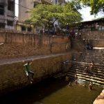 Al menos 1,100 han muerto por ola de calor en la India
