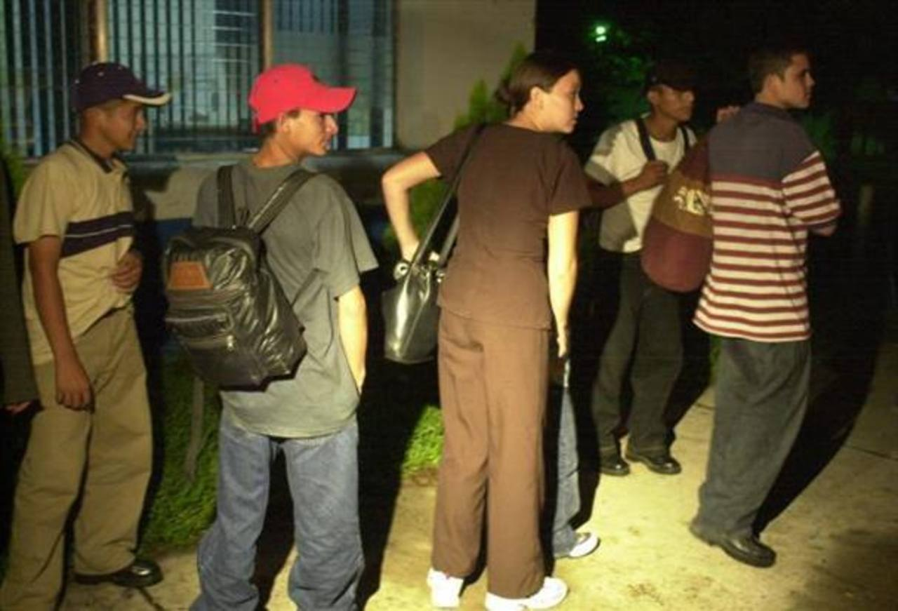 Guatemala busca supuestos secuestradores de inmigrantes salvadoreños