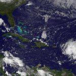 EE.UU. prevé una temporada de huracanes menos activa de lo normal en Atlántico