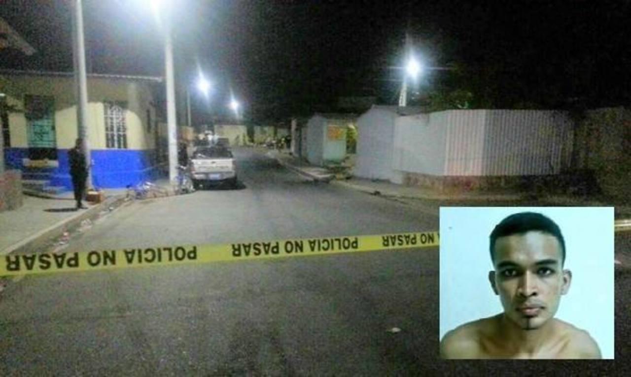 Prisión preventiva al pandillero vinculado a homicidio de locutor deportivo