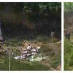 Al menos 33 muertos en un accidente de autobús en el noroeste de China