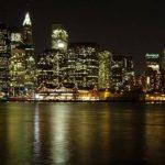 Proponen apagar las luces de rascacielos en Nueva York