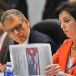 EE.UU. no prevé una quinta ronda de negociaciones con Cuba