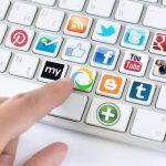 Crecimiento de las redes sociales a 2015