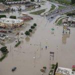 Declaran estado de emergencia en Texas por tormentas que ya dejan un muerto