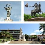 FOTOS: 5 monumentos más antiguos de San Salvador